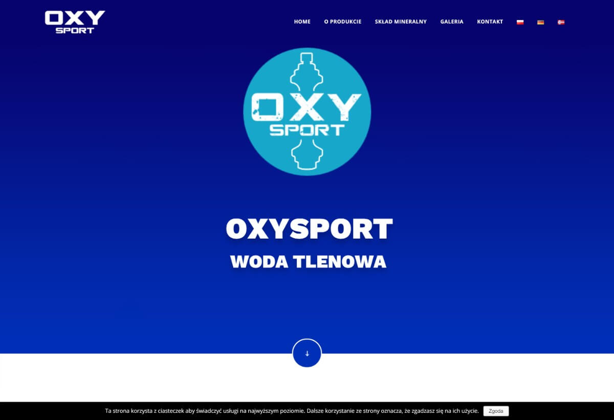 Oxysport