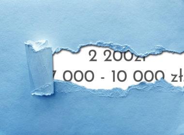 Ile kosztuje strona internetowa