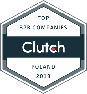 TOP B2B Companies 2019 Clutch Push Agency