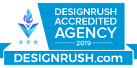 Design Rush Badge Push Agency